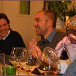 Percorso con cene Degustazione dedicato allo Champagne