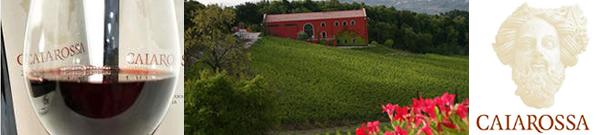 Degustazione Vini Azienda Caiarossa, Martedì 27 Novembre 2012