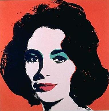 Menu Andy Warhol