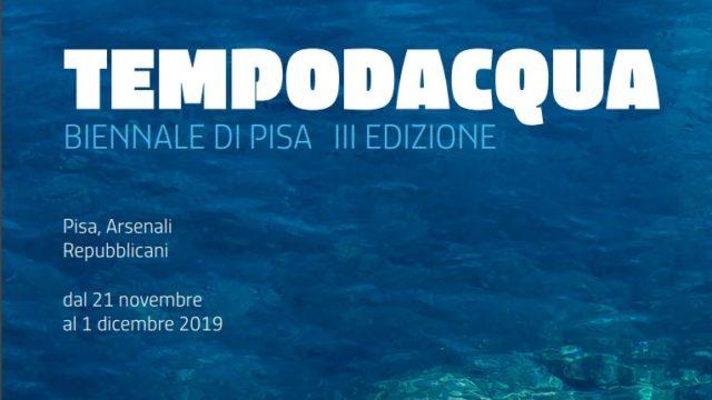 La sosta dei Cavalieri will participate in the Tempodacqua III biennial